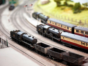 Stay on track by recognising your derailment factors