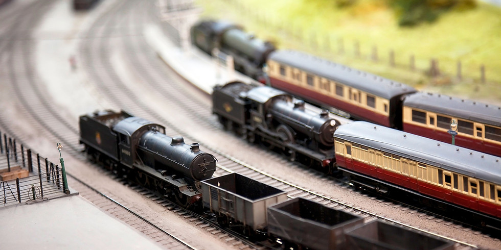 Methodist Men's Toy Show:  continue to recheck on dates scheduling due to Covid