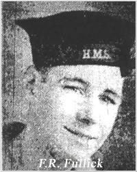 Frederick Roy Fullick