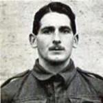 Photograph of Reginald Makeham