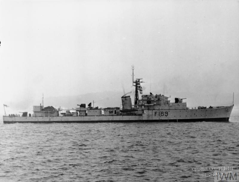 HMS Paladin