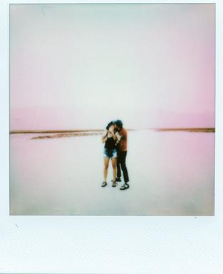 Haley & Bryen Death Valley