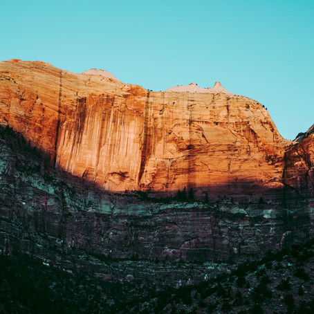 The Ultimate Roadtrip Through Southern Utah