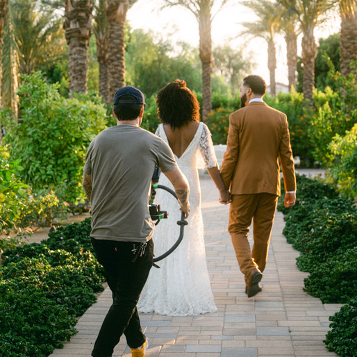 Our Wedding Filmmaker Gear List | What's in our bag
