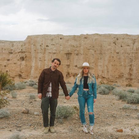 Meet Las Vegas Wedding Photographers Haley & Bryen