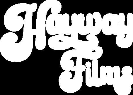 HAYWAY FILMS WHITE