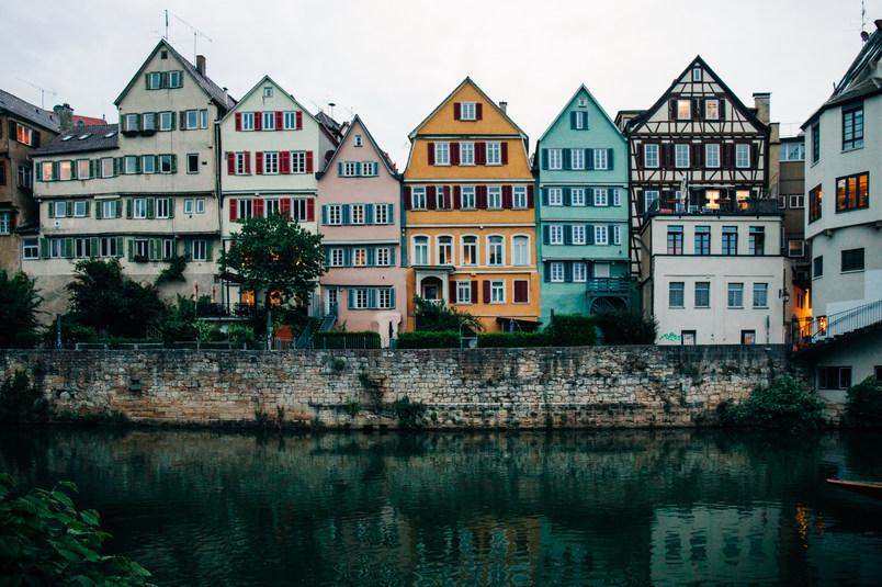 Tubigen, Germany
