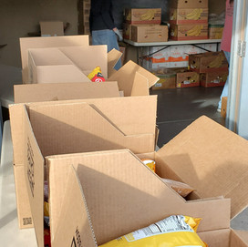 Food Boxes 12/12/19