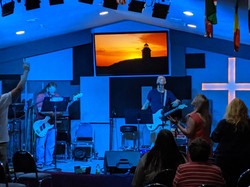 Worship - Fall 2019