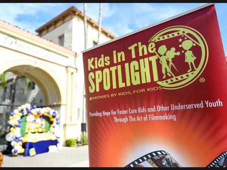 KITS 10th Anniversary Presentation Packs Punch at Paramount