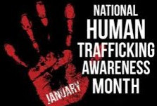 KITS Offers Free Online Screening for Human Trafficking Awareness Month