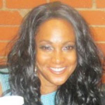 Roceania Williams, KITS Board