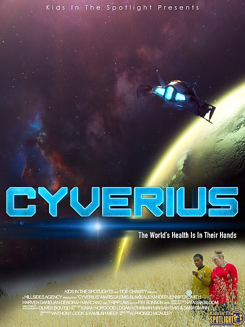 Cyverius Poster