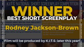 Nationwide Screenplay Competition Finds its Winner