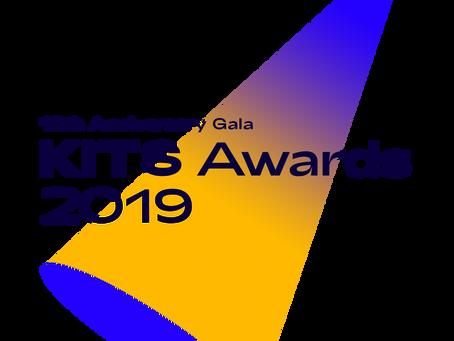 Introducing the KITS Awards