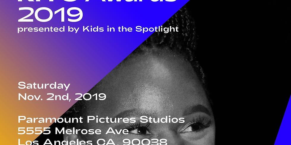 KITS AWARDS 2019
