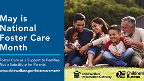 National Foster Care Month Focuses on Elevating the Voices of Youth
