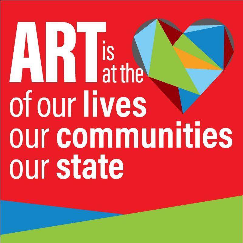 ART Our Lives Communites State