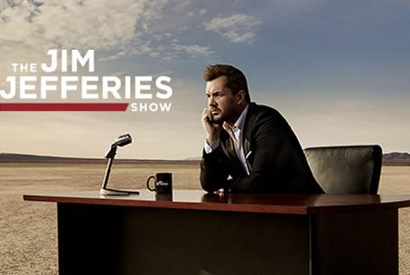 Aussie Funny Man Jim Jefferies Shines the Spotlight on KITS