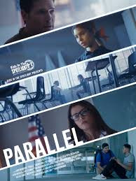 Parallel up for Audience Choice Award