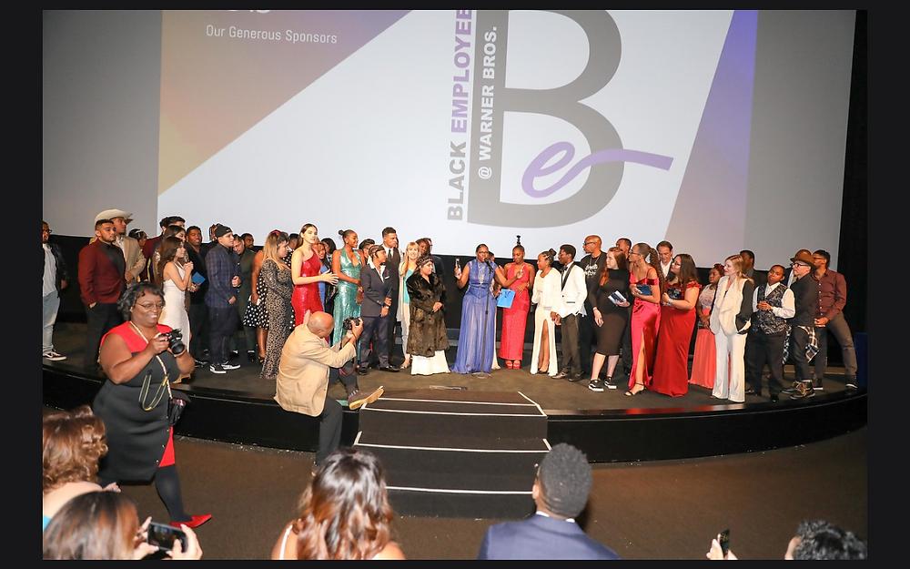 The 2019 KITS Award Nominees, Winners and Directors En Masse!