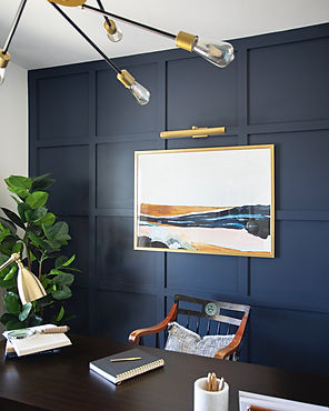 9 Tips for Creating a Home Office Space You'll Love to Work In
