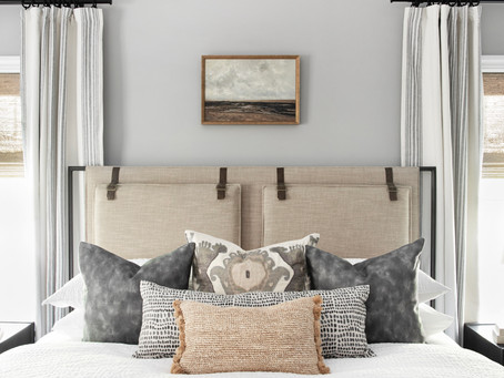 How to Choose Linens for Every Area of Your Home