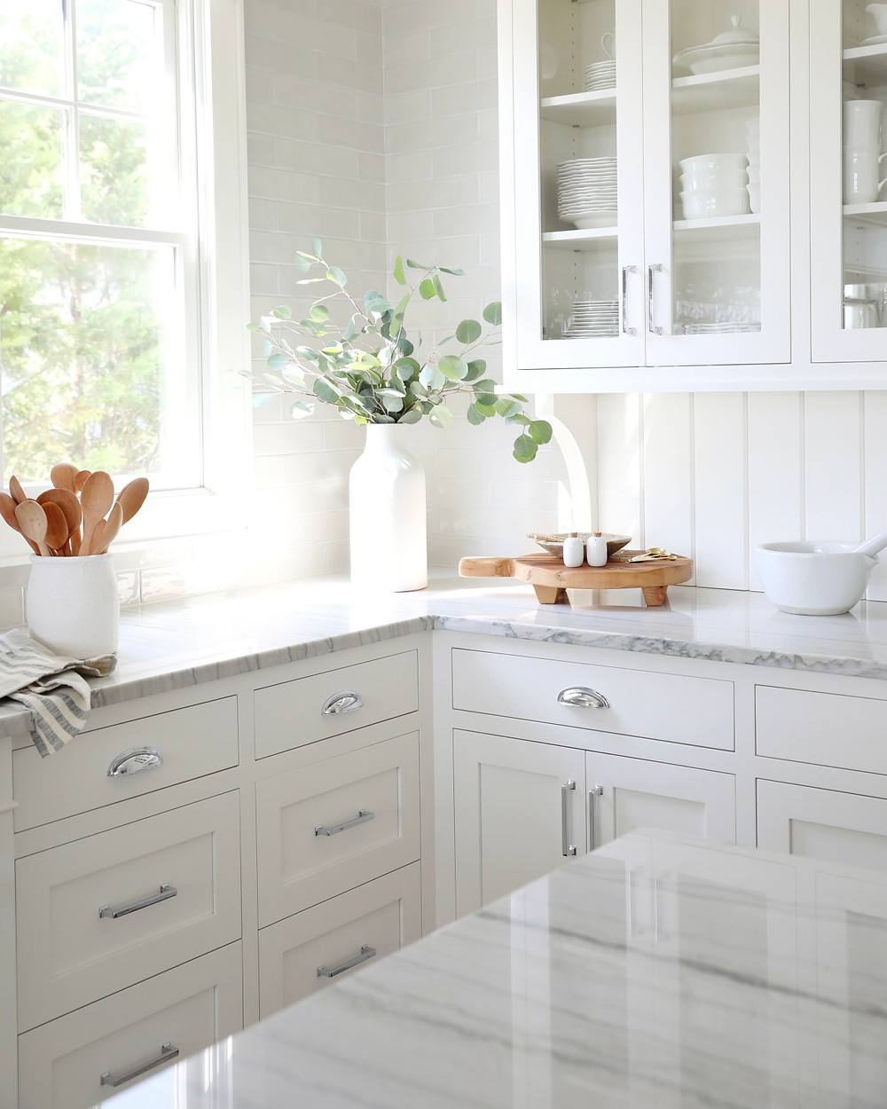 10 Healthy Kitchen Design Tips To Help You Nourish And Flourish