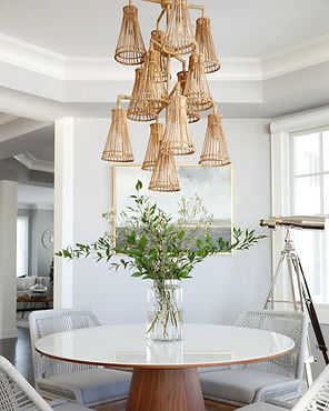 Selecting Light Fixtures that Flatter and Beautify