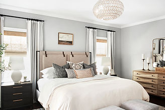 How to Turn Your Bedroom into a Sanctuary