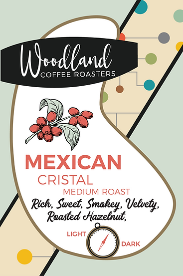 Mexican Medium Roast