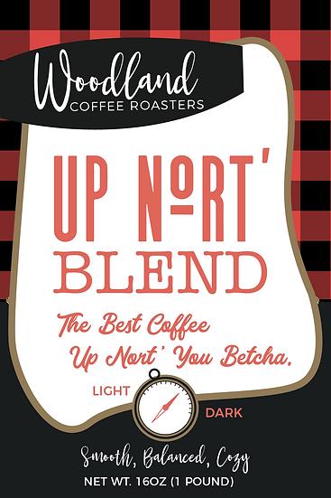 Up Nort' Blend