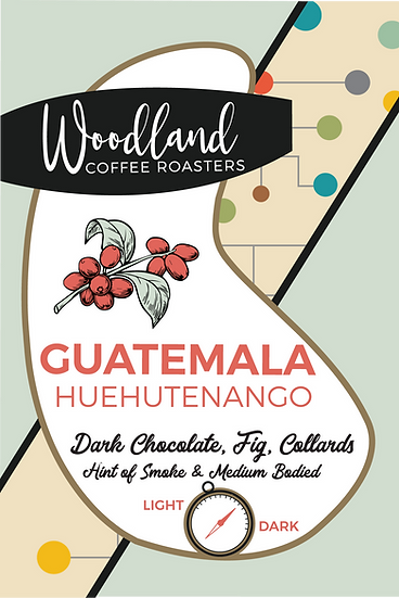 Guatemala Roast