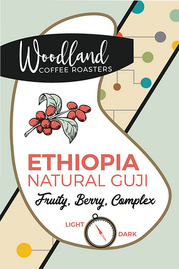 Ethiopian Natural Process