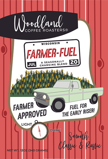 Farmer Fuel