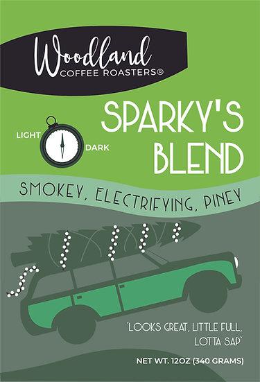 Sparky's Blend