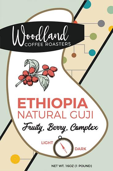 Ethiopian Natural Process