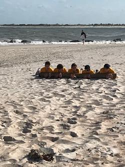 Beach PT