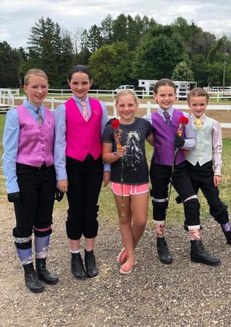 Rose Tree Farms | Fox Valley Riding Academy