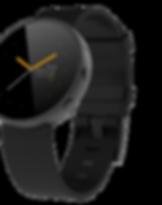 CardiacSense Medical Watch