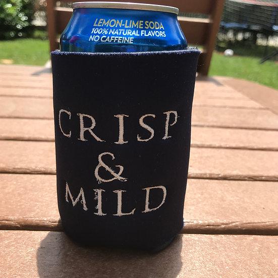Crisp and Mild