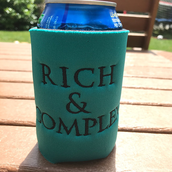 Rich and Complex