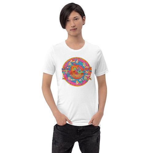 Album Art Shirt