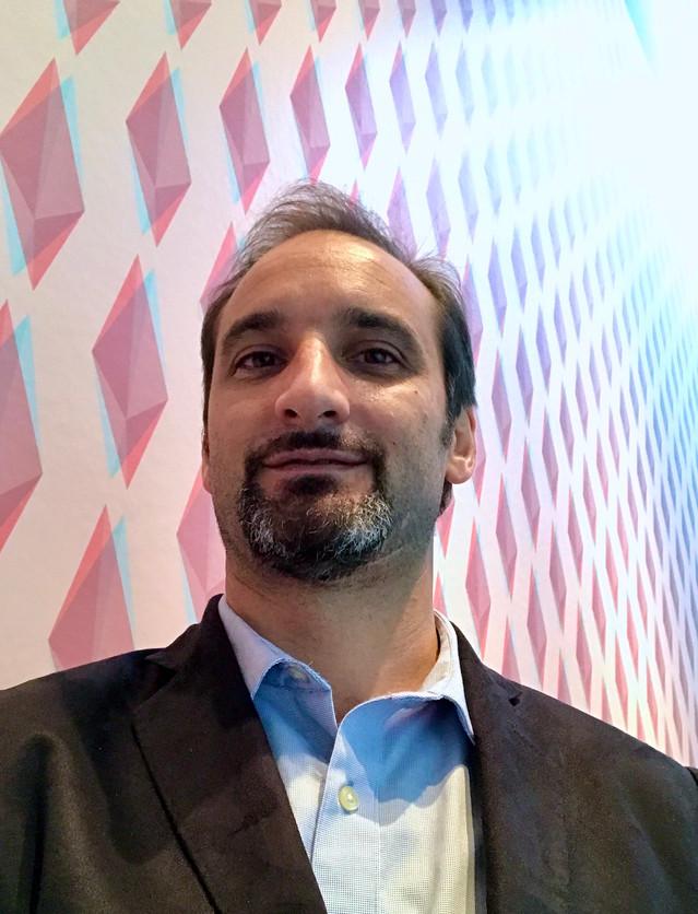 Luciano Taffetani.