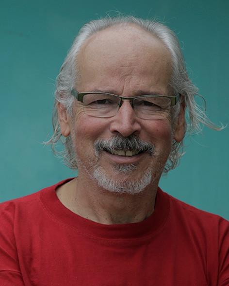 Diego García Moreno