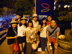 Sophos Event 2014,