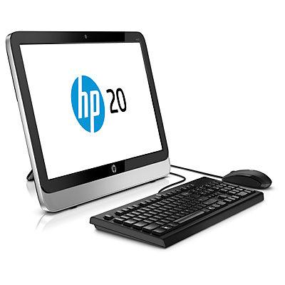 HP 20-2010d AiO PC
