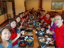 Company Trip 2015 @ Japan