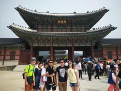Company Trip 2016 @ Korea
