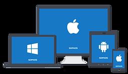 Sophos Support Multiple Platform